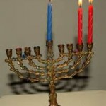 Day 2 Hanukkah