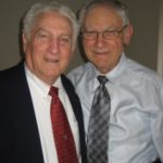 Don Greenbaum and Ernie Gross